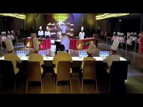 Công Phu Đầu Bếp - Kungfu Chefs [hd-2009] video