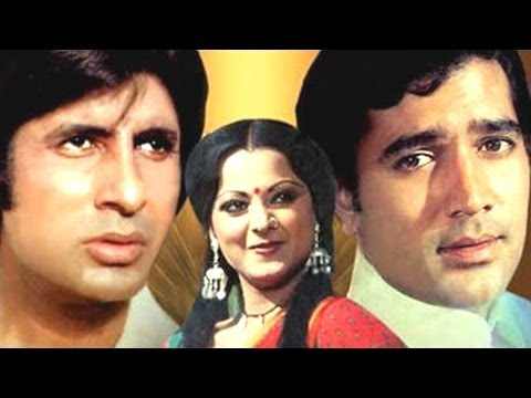 Namak Haraam | Full Movie Review | Rajesh Khanna, Amitabh Bachchan, Rekha