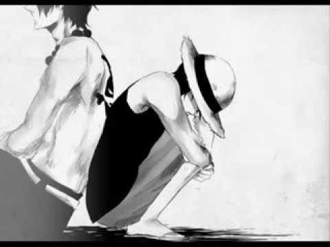 One Piece Sad Soundtrack Collection