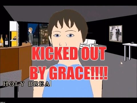 Façade - Kicked Out By Grace!