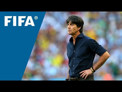 Loew: 'It was the right time'