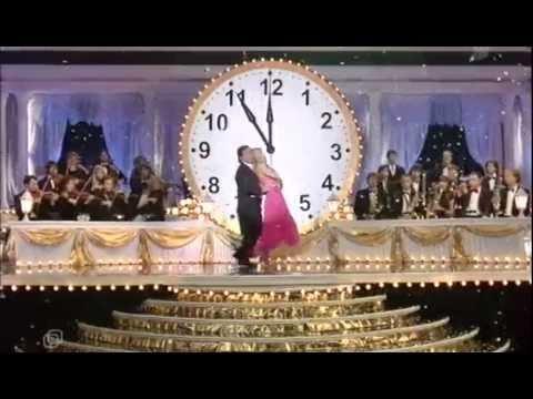 Александр Цекало и Вера Брежнева — Фокстрот (Новогодняя Ночь на Первом — 2008!)