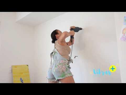 #PTM: Como montar un cuadro en tu pared