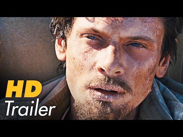 UNBROKEN Trailer #2 German|Deutsch [HD]