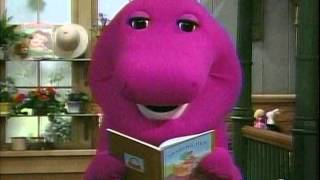 Barney & Friends: Sharing is Caring! (Season 8, Episode 3)