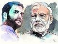 Gujarat Elections 2017: Wake-up call for Modi or emergence of RaGa? | Economic Times