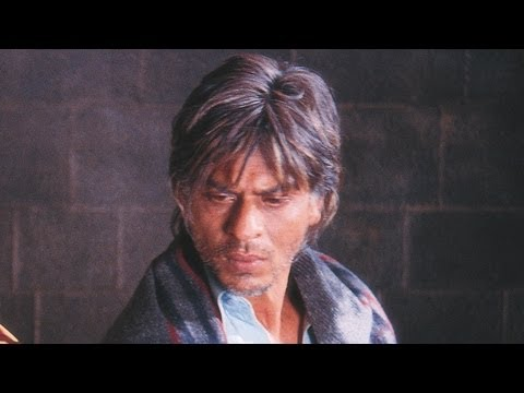 Shah Rukh Khan As Never Before - Promo - Veer-Zaara