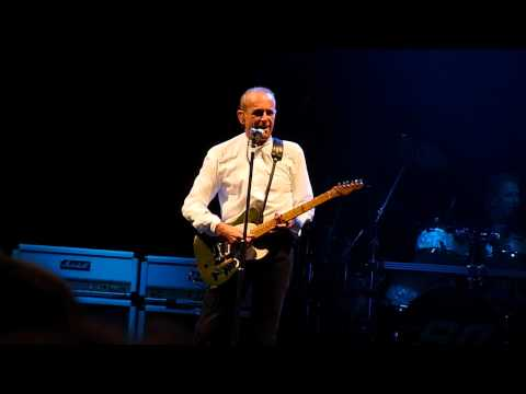 Francis Rossi - Status Quo - Kew Gardens July 2012 - Video 3