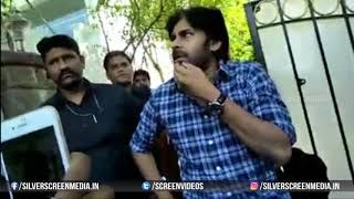 Pawan Kalyan Responds On Fans | Pawan Kalyan Reacts On Recent Issues