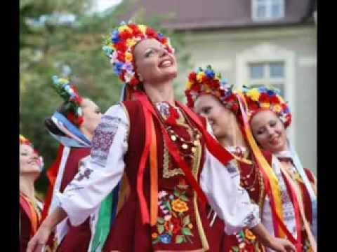 Украинский эксклюзив или как я люблю сало!