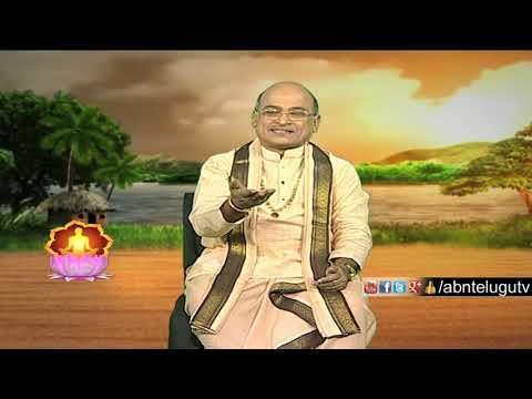 Garikapati Narasimha Rao | Nava Jeevana Vedam | Episode 1411 | ABN Telugu