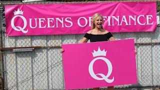 Queens of Finance