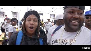 Dope Era & Creating Change 11th Annual Backpack Giveaway