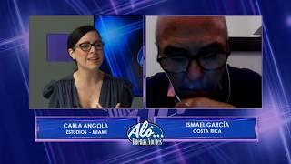 Maduro debe estar preparando maletas - Aló Buenas Noches EVTV 01/14/19 Seg 3