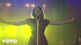download lagu Taylor Swift - You Belong With Me Live On gratis