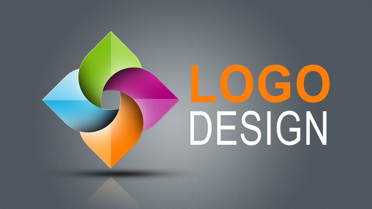 Online Logo Design Services by Custom Logo Design Company