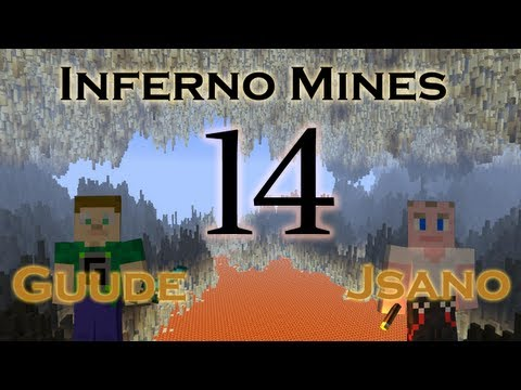 Guude & Jsano - Inferno Mines - E14 - Backtracking