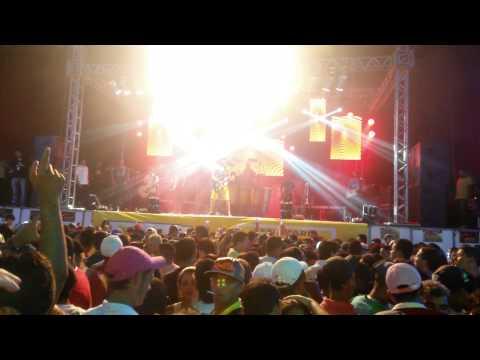 Gabriel Diniz - 29° Festa do Abacaxi - Pombos-Pe