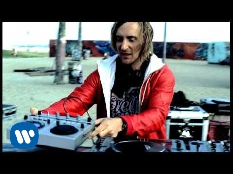 David Guetta - When Love Takes Over (featkelly Rowland) video
