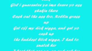 Webbie Video - Bounce That - Webbie Lyrics