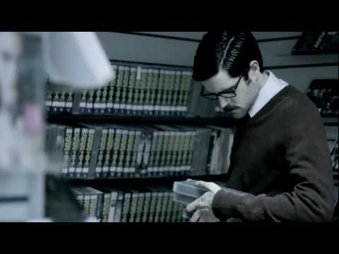 Thumbnail of video The Twilight Sad - Another Bed