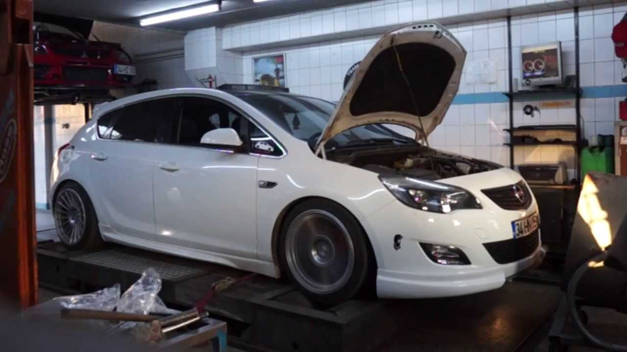 pasaoglu chiptuning opel astra j 1 4 turbo stage i youtube. Black Bedroom Furniture Sets. Home Design Ideas