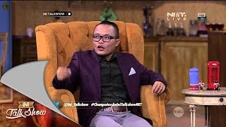 Ini Talk Show - 09 Januari 2015 Part 1/4 - The Changcuters