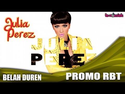 Julia Perez - Belah Duren [New Version] (RBT PROMO)