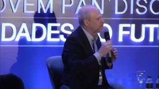 Sérgio Avelleda: Precisamos diminuir a demanda por viagem