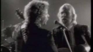 Watch Desert Rose Band Summer Wind video
