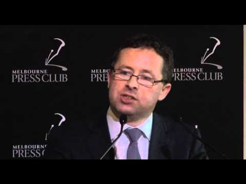 Alan Joyce on Qantas' A380 fleet