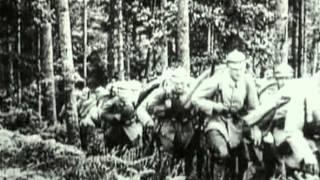 Guerres et grandes batailles 01 La bataille de Tannenberg VF