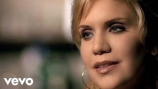 Watch Alison Krauss Restless video