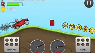 Hill climb racing turbo hilesi ve para hilesi (2016)