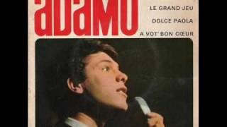 Vídeo 111 de Salvatore Adamo