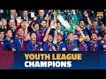 [HIGHLIGHTS] UEFA YOUTH LEAGUE FINAL: Chelsea - FC Barcelona (0-3) MP3