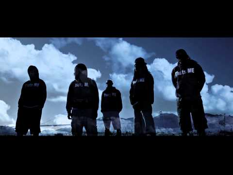 SK4MC (Feat. Amadi) - That's Me [Unsigned Hype]