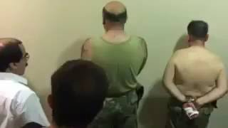 """Hüseyin Avni Coş'tan darbeci askere fırça 'Siz Türk askeri değil misiniz?"""""""