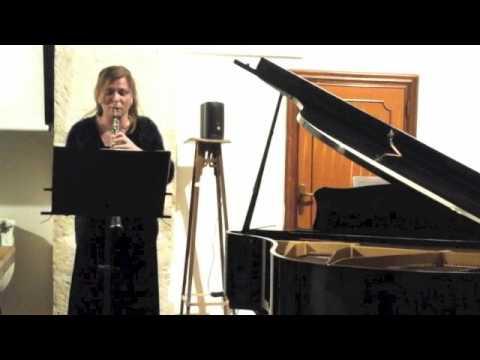 Бенедетто Марчелло - Adagio Dal Concerto In Do Minore Per Oboe E Orchestra