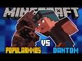 PopularMMOs VS DanTDM! - Minecraft Story Mode(Youtubers Theme) MP3