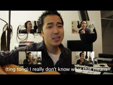 Ching Chong! Asians In The Library Song (response To Ucla's Alexandra Wallace) video