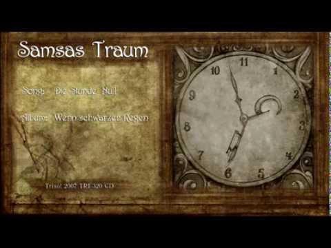 Samsas Traum - Die Stunde Null
