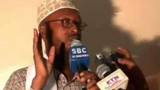 Abdirahman Hussein Issa part four