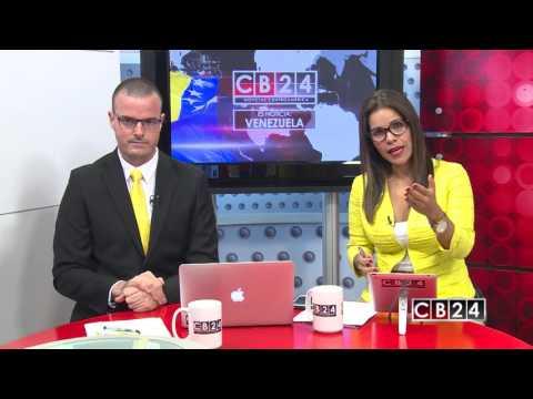 Es Noticia: Venezuela (Programa del 24 Mayo, 2016)