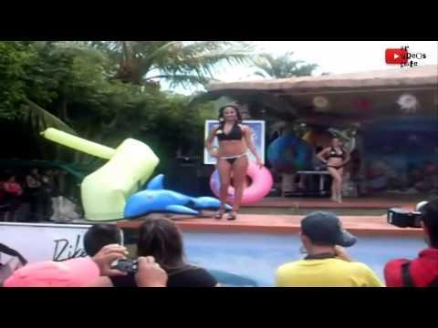 Damaris Vides   Miss Playa