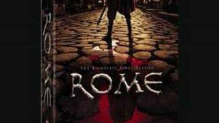 HBO Rome intro music