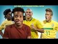 TOP 10 BRAZILIAN DRIBBLERS IN HISTORY!! 🇧🇷😳