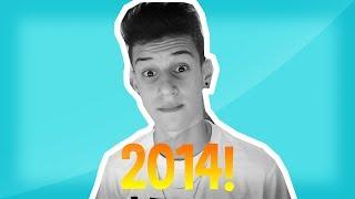 Feliz 2014! - Vlog