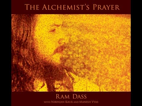 Ram Dass- Namo Namo (Sat Nam) From the Alchemists Prayer