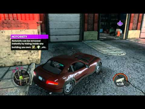 CHIIB AND TRISH PLAY: SAINTS ROW TEH THIRD: EPIC CHASE!